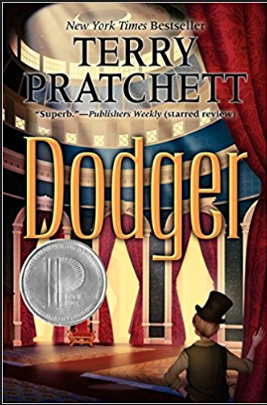 dodger cover