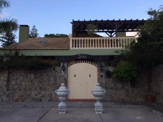 house villa horacia